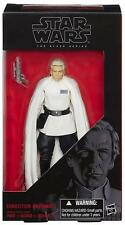 "100 Star Wars Hasbro Black Series Rogue One 6"" Figure 27 Director Krennic"
