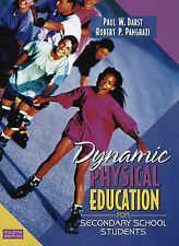 Dynamic Physical Education for Secondary School Students (4th Edition) by Darst