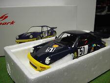 Fiat Abarth 695ss 38 2 Figurines 1/18 Road Signature 92338 Voiture Miniature