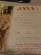 Hot Jana Kramer CMA Voter Request