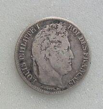 1 Fr LOUIS PHILIPPE 1846 B