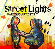 Street Lights Various Artists Audio CD