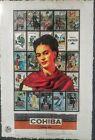 Frida Kahlo, COHIBA, Limited Edition Print, Signed Fairchild Paris