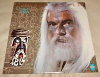 Solid State by Leon Russell (Vinyl LP, 1984 USA Sealed)