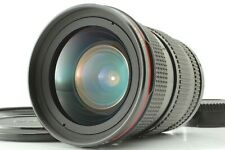 【Near Mint】 Canon New FD 24-35mm f/3.5 L wide angle Zoom Lens From JAPAN #8145
