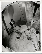 JULIET OF THE SPIRITS 1965 Giulietta Masina, Sandra Milo 10x8 STILL #46