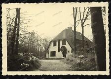 Haarlem-Leiden-Amsterdam-Holland-1944-Tulpen zucht-Architektur-1