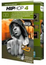 eJay Allstars Hip Hop 4 - Create his music Hip Hop as a Profesional DJ.
