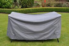 Housse de Protection Bâche Couverture pour Meubles Jardin Carré (E)