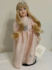NWT WIZARD OF OZ DOLL BY CAMILLE LIMITED COLLECTION Glenda Style 1000