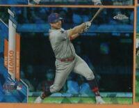 2020 Topps Sapphire Updates Baseball - #U-187 Pete Alonso - New York Mets