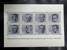 TIMBRES D'ALLEMAGNE : RFA 1964 YVERT BF N° 2** NEUF SANS CHARNIERE - TBE