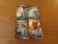 doctor who battles in time cards Bundle x 269 Cards.