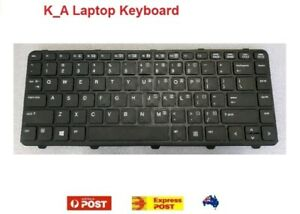 Laptop Keyboard for HP ProBook 430 G2 440 G1 G2 445 G1 G2 640 645 G1 with frame