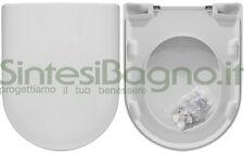 Copriwater per vaso AVANT / FACIS/GSI. Tipo DEDICATO. Duroplast. AST2FSE000502