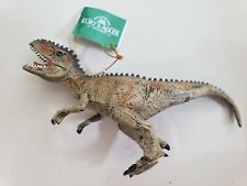 "Kurt S Adler Dinosaur Giganotosaurus 5.5"" Christmas Ornament New With Tag"