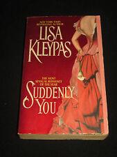 wm* LISA KLEYPAS ~ SUDDENLY YOU
