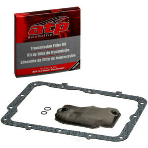 Automatic Transmission Filter Kit For Edsel FORD Mercury W. Gasket