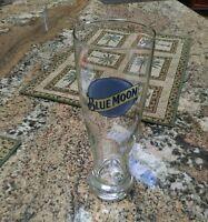 Blue Moon Pint 16 oz. Drinking Glass