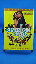 The American Mall (DVD, 2008) Extended Edition