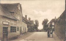 UK Surrey Witley village 1910s PC