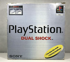 Sony Playstation 1 PS1 Console Boxed SCPH-7002 A, Controller, Cables