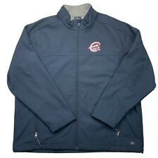 Syracuse Chiefs 2XL Charles River Jacket - 2016-2018 - Sky Chiefs - Mets - Coat