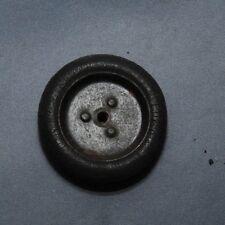 D690 b ROUE  POUR VOITURE ancienne  DIAMETRE 4.5  CM