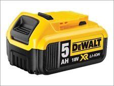 Baterías y cargadores DEWALT de iones de litio (li-ion) para herramientas eléctricas de bricolaje