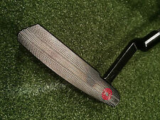 Odyssey Real tour issue Prototype Black ported putter