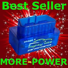 2000 Ford Ranger XLT Standard Cab Pickup 2.5L 3.0L 4.0L PERFORMANCE GAS Chip