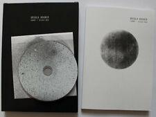URSULA BOGNER Sonne = Black Box CD+BOOK BOX FAITICHE *MiNT* farben jan jelinek
