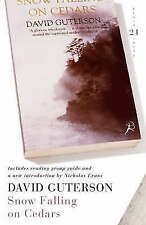 Guterson, David, Snow Falling on Cedars: 21 Great Reads for the 21st Century (21