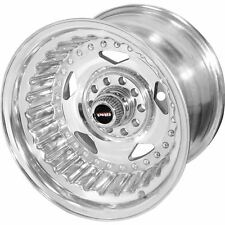 15 x 10 inch Street Pro 005 convo Wheel Drag Racing Holden Chev Ford HQ