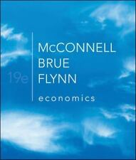 Economics by Stanley L. Brue, Sean Masaki Flynn and Campbell R. McConnell (2011…