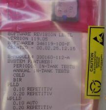 Veeder Root Tls 350 Sem 330160 112 Csld Bir Plld List Price 3000 Plustls 350r