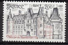 FRANCE TIMBRE NEUF  N° 2082 ** CHATEAU DE MAINTENON