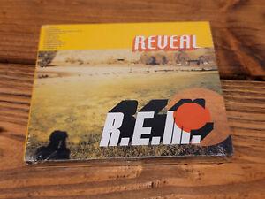 Reveal [Digipak] by R.E.M. (CD, Mar-2005, Warner Bros.) DVD-Audio - SEALED