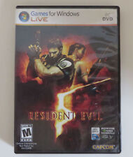 Resident Evil PC - & Videospiele
