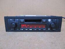 AUDI a4 Chorus Radio Stereo Lettore di cassette a nastro 8e0035152