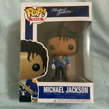 Funko Pop! Rock Michael Jackson No 26 new from japan