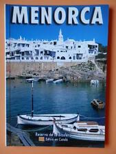 Menorca. Reserva de la Bioesfera