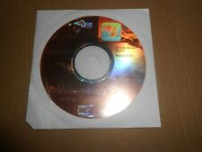 Windows XP Home Edition CD from 2002 includes Service Pack 2 for PC