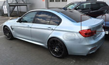 BMW F10 M5  AILERON BECQUET SPOILER