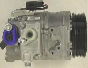A/C Compressor New DENSO 2005-2009 Land Rover LR3 4.4L-V8 Range Rover