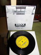 """SHOCK TREATMENT """"LOOKING FOR..."""" 7"""" EP RUMBLE FISH 1993"""