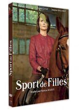 Sport de filles DVD NEUF SOUS BLISTER