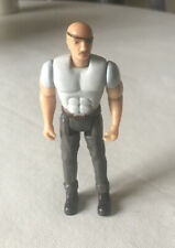 Galoob - The A Team - Python Action Figure - 1984