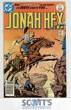 JONAH HEX  #2  VF