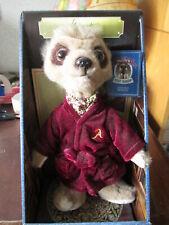 Compare the market Meerkat.Yakov's toys.Aleksandr.soft toy.